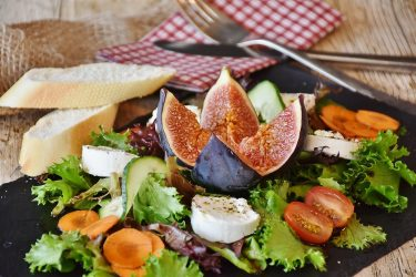 食事量をコントロールする3つの方法   適切な食事量とおすすめ食材