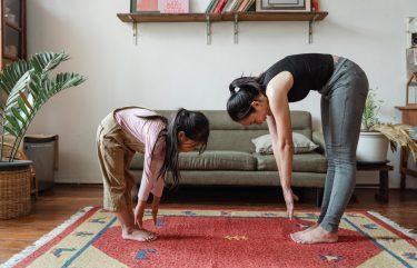 【ダイエット効果抜群!】自宅でできる運動3選 | 継続のコツも紹介