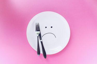 食事制限しているのに痩せない5つの理由 | 【失敗しない3つの方法】