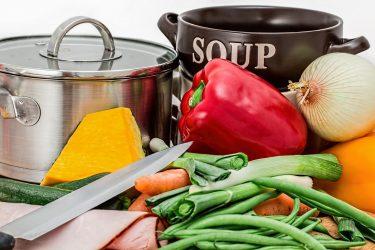 【実践】スープダイエットのやり方 | スープダイエットの活用術